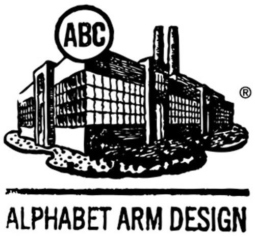 Alphabet Arm Design