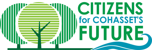 Citizens for Cohasset039s Future