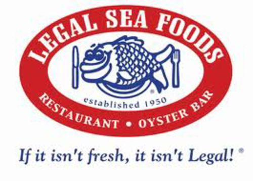 Legal Sea Foods Logo.