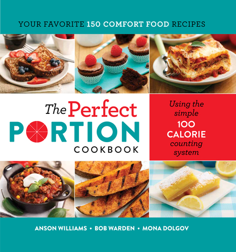 The Perfect Portion Cookbook