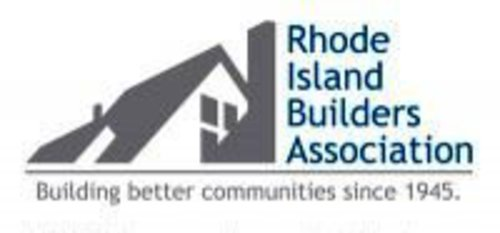 Rhode Island Builders Association Logo.