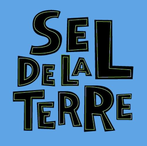 Sel De La Terre Logo