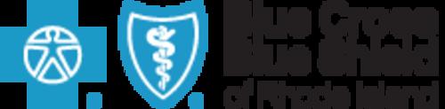 Blue Cross Blue Shield of Rhode Island Logo