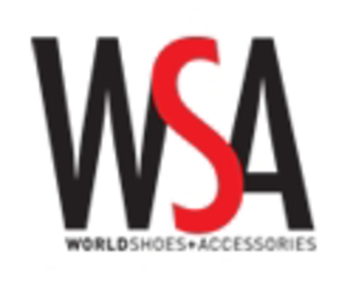 World Shoe Show Logo.