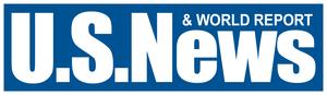 U.S. News Logo.