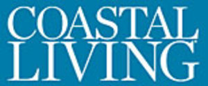 Coastal Living Logo.