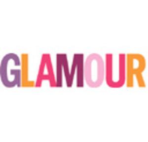 Glamour Logo.